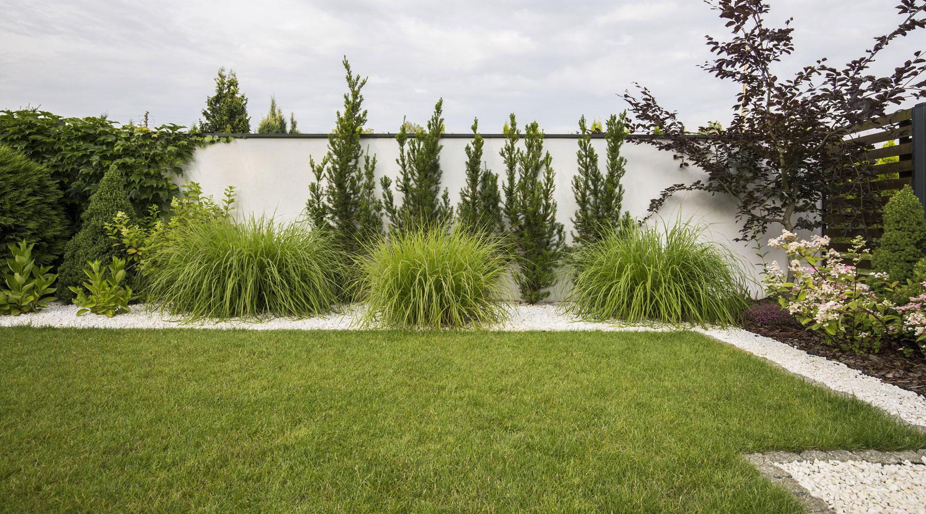 Projekty ogrodów twoich marzeń